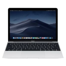 MacBook Retina: 512 GB - srebrni