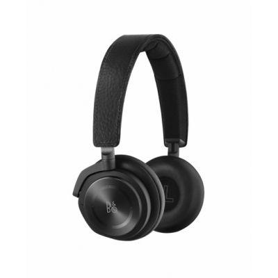 BeoPlay Headphones H8 Black