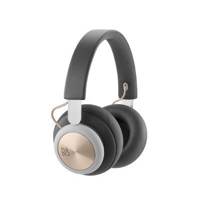 Beoplay - Headphones H4 - Charcoal Grey