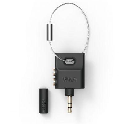 Elago Key Ring Splitter - razdelilec za priklop dveh slušalk