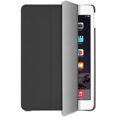 "MACALLY Protoctive Case for iPad 9.7"" 2017 - Gray"