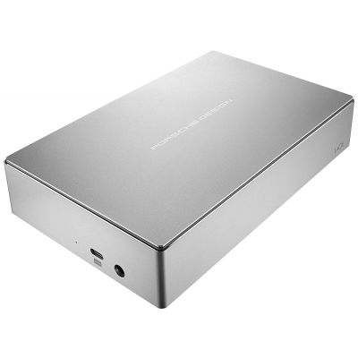 Lacie 6TB Porsche Design 3.5 USB-C namizni disk