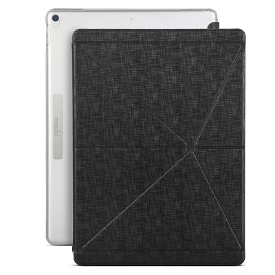Moshi VersaCover for 12.9inch iPad Pro - Black