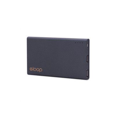 Eloop E12 battery (11000mAh) - Black