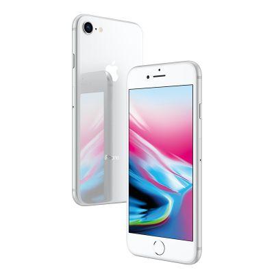 Apple iPhone 8 64GB - Srebrn