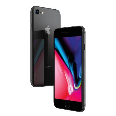 Apple iPhone 8 256GB - Vesoljno siv
