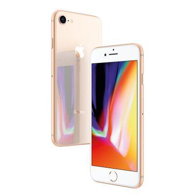 Apple iPhone 8 256GB - Zlat