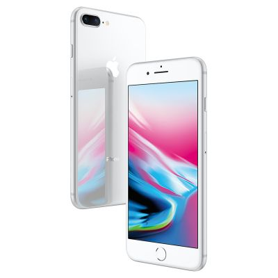 Apple iPhone 8 Plus 256GB - Srebrn
