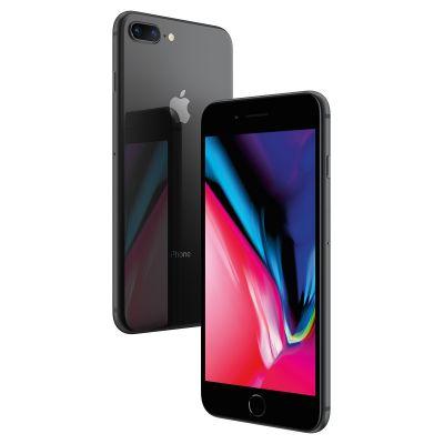 Apple iPhone 8 Plus 256GB - Vesoljno siv