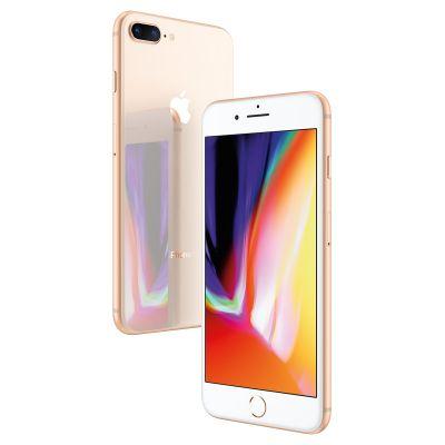 Apple iPhone 8 Plus 256GB - Zlat