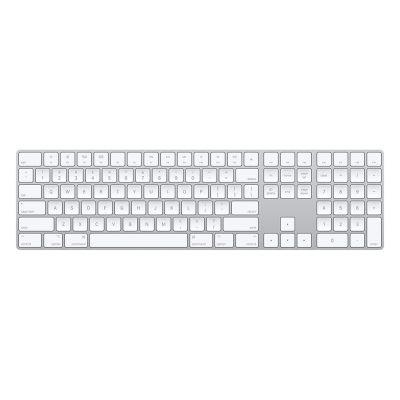 Apple Magic Keyboard z numeričnim delom - International English