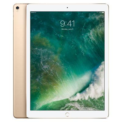 iPad Pro 12,9 Cellular 256 GB - Gold