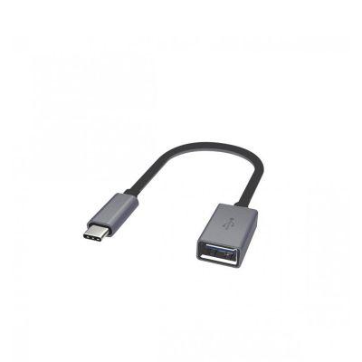 Artwizz USB-C Highspeed Adapter to USB-A - Titan