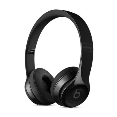 Beats - Solo3 Wireless - Gloss Black