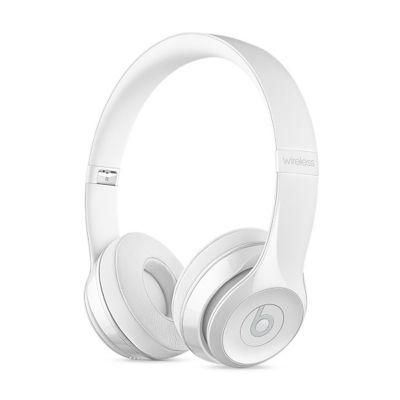 Beats - Solo3 Wireless - Gloss White