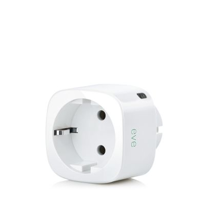 Elgato Eve Energy EU - Wireless Power Sensor & Switch