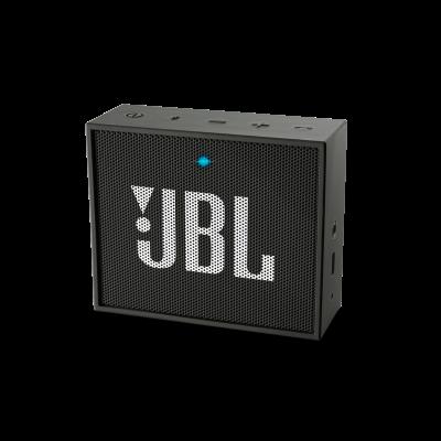 JBL - GO Bluetooth zvočnik - Črn