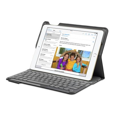 Logitech Type+ Case with keyboard za iPad Air 2