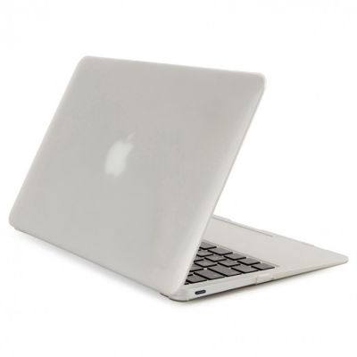 Tucano Hard-Shell Case for MacBook 12 NIDO - Transparent