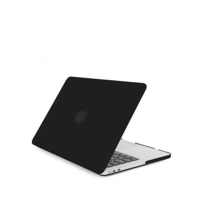 Tucano Nido Hard Shell case for MacBook Pro 15 Touch Bar (2016) - Black