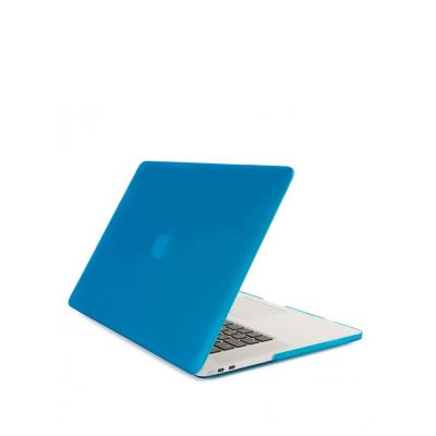 Tucano Nido Hard Shell case for MacBook Pro 15 Touch Bar (2016) - Sky Blue