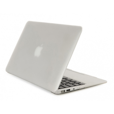Tucano Nido Hard Shell case for MacBook Pro 15 Retina - Transparent