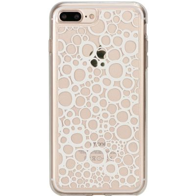 Bling My Thing Expression Case for iPhone 7 Plus / iPhone 8 Plus - Bubbles