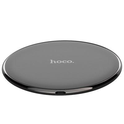HOCO Wireless Charging Pad - Black