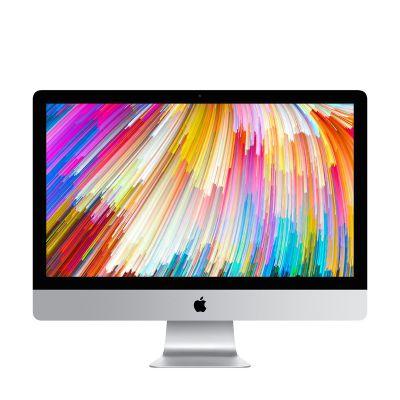 iMac 27 Retina 5K:3,8 GHz