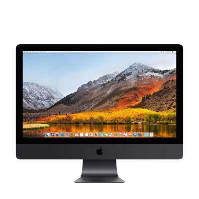 iMac Pro: 8-jedrni 3.2GHz SLO