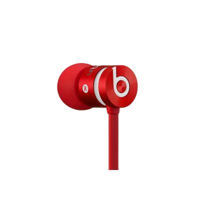 Beats urBeats 2 In-Ear Earphones - Red