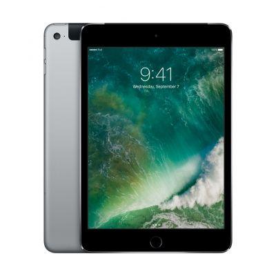 iPad mini 4 Wi-Fi + Cellular 128GB Space Gray