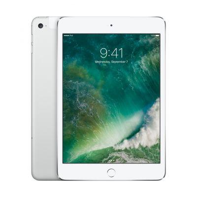iPad mini 4 Wi-Fi + Cellular 128GB Silver
