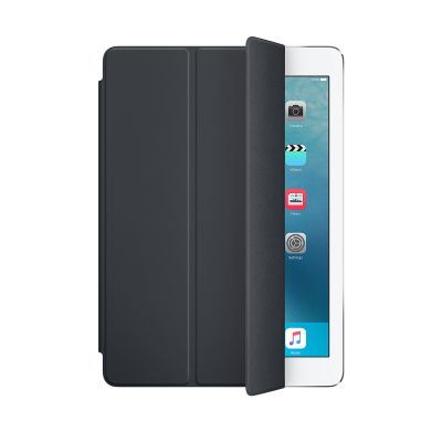 """Apple Smart Cover for 9.7"""" iPad Pro - Charcoal Gray"""