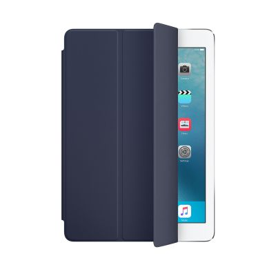 "Apple Smart Cover for 9.7"" iPad Pro - Midnight Blue"