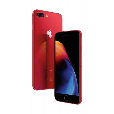 Apple iPhone 8 Plus 64GB - Rdeča