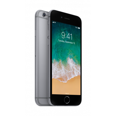 Apple iPhone 6s 32GB - Space Gray