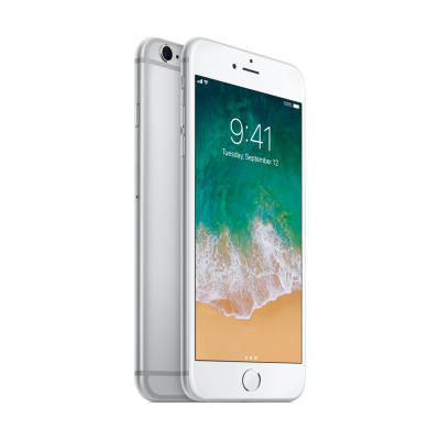 Apple iPhone 6s Plus 32GB - Silver