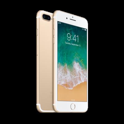 Apple iPhone 7 Plus 128GB - Gold