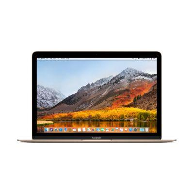 MacBook:512 GB Gold