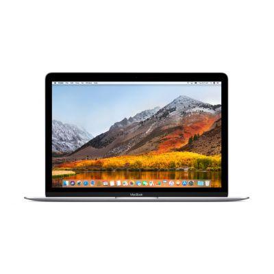MacBook:256 GB Silver