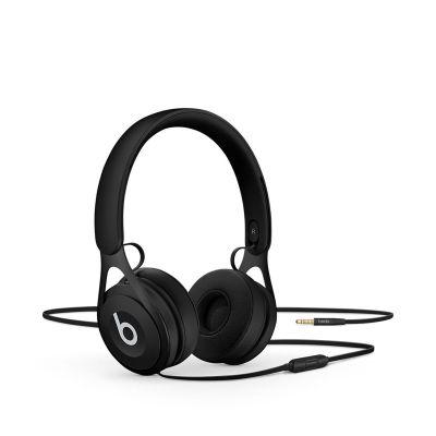 Beats - EP On-Ear Headphones - Black