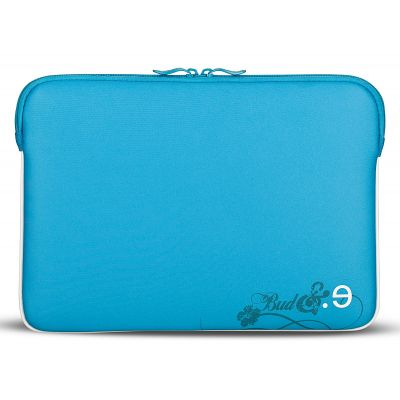 Be.ez - LA robe Moorea sleeve for MacBook Air 13 - Blue