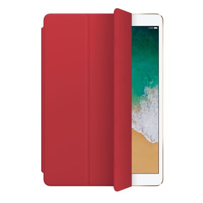 Apple - Smart Cover for 10.5 inch iPad Pro - (PRODUCT)RED