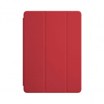 iPad Smart Cover for 9.7-inch iPad (5th gen) - (PRODUCT)RED