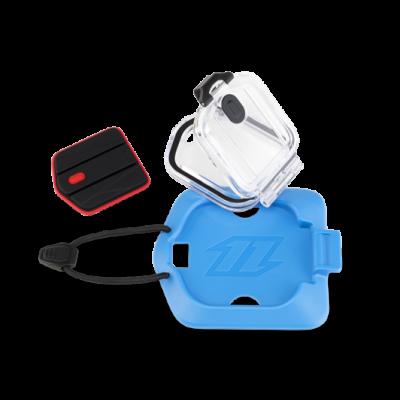 PiQ Multisports Sensor + Kiteboard Accessory