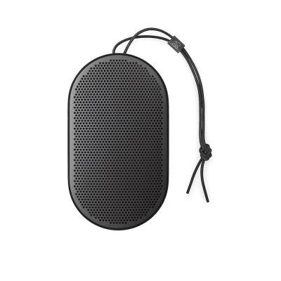 B&O PLAY - Beoplay Speaker P2 - Black