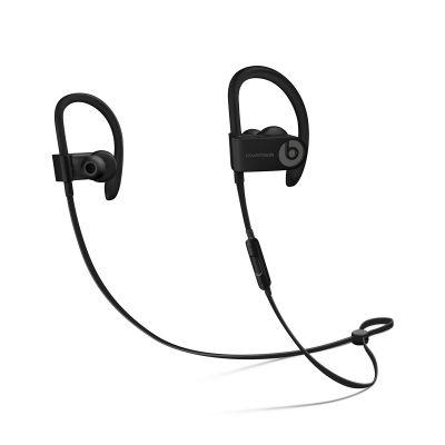 Beats - Powerbeats3 Wireless Earphones - Black - Razstavni model