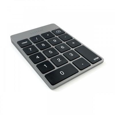 SATECHI Slim Aluminum Keypad - Space Gray