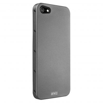Artwizz SeeJacket Alu for iPhone 5/5S - Titan